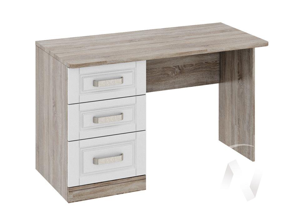 """Письменный стол с 3-мя ящиками """"Прованс"""" ТД-223.15.02"""