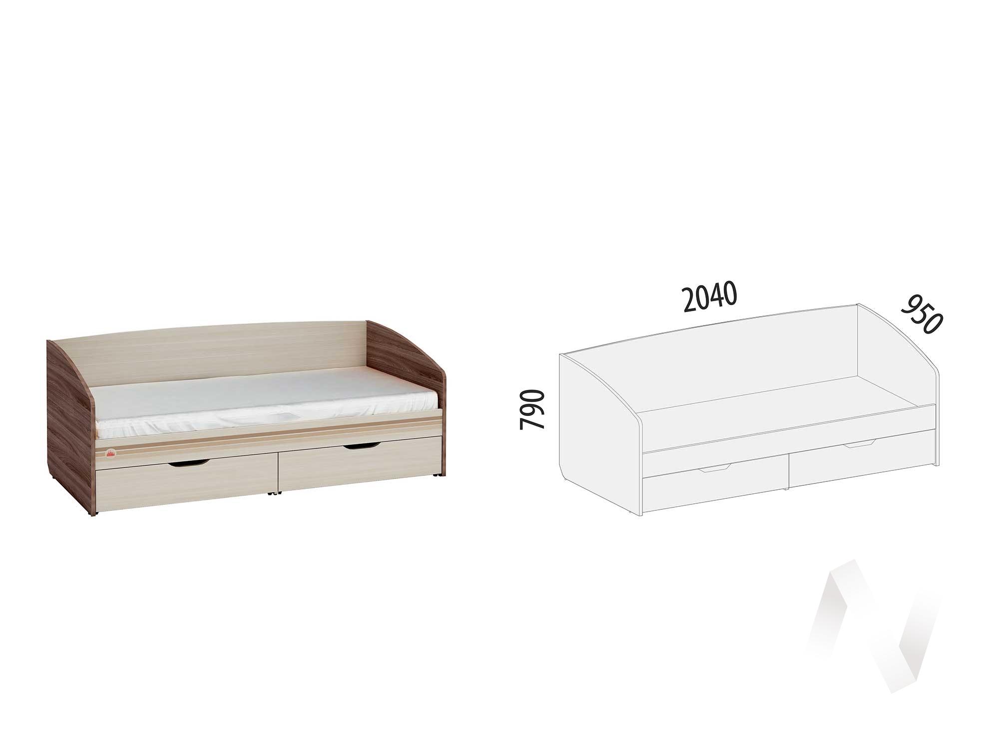 """Кровать """"Британия"""" 52.11"""
