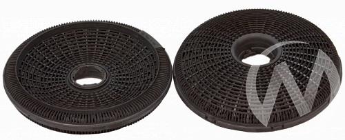 Фильтр угольный тип MS (2 шт.) art.08999539