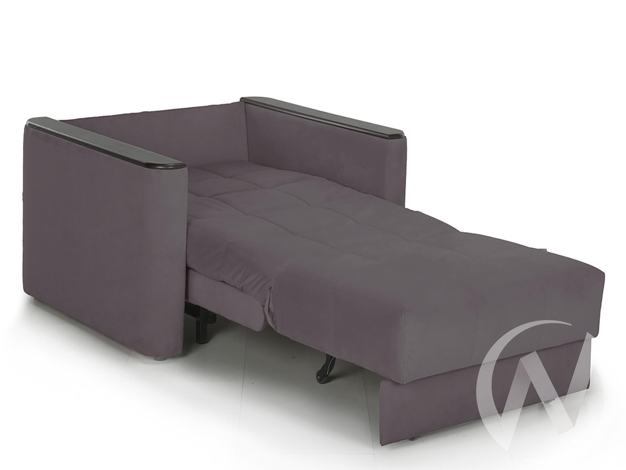 "Кресло-кровать ""Мартин"" (11), (Velutto 19)"