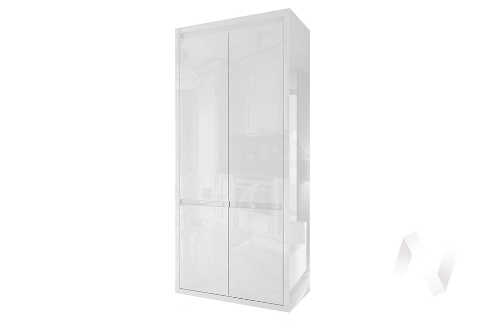 Норден СТЛ.321.09 Шкаф 2-х дверный Белый