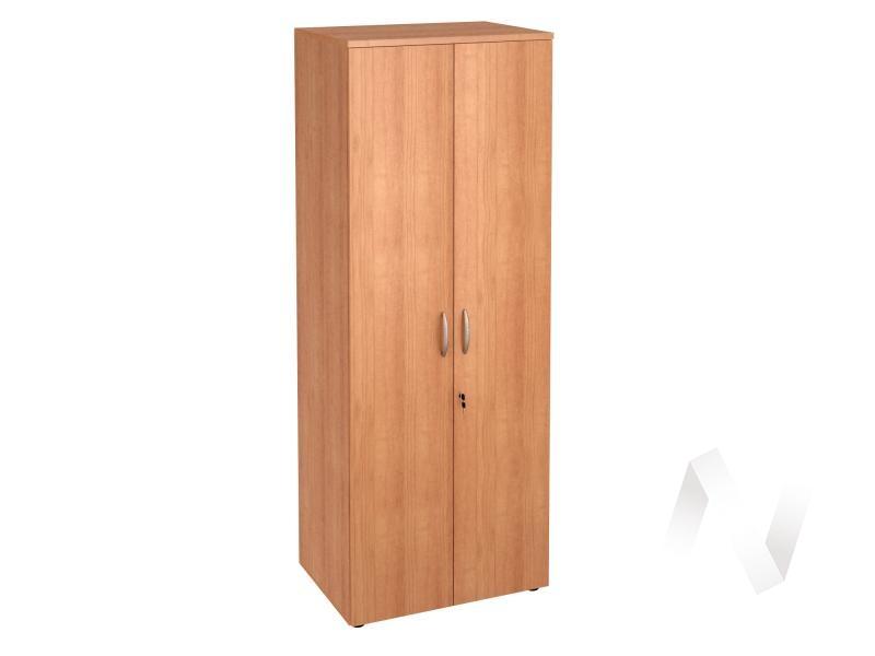 """Шкаф для одежды большой с замком """"Альфа"""" 61.42"""