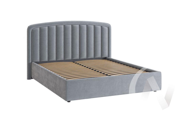 """Кровать мягкая 1,6 с подъемным механизмом """"Сиена-2"""" (Муссон)"""
