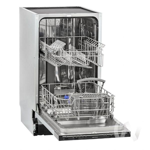 Посудомоечная машина встраиваемая BRENTA 45 BI