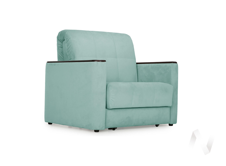"Кресло-кровать ""Мартин"" (10), (Velutto 14)"
