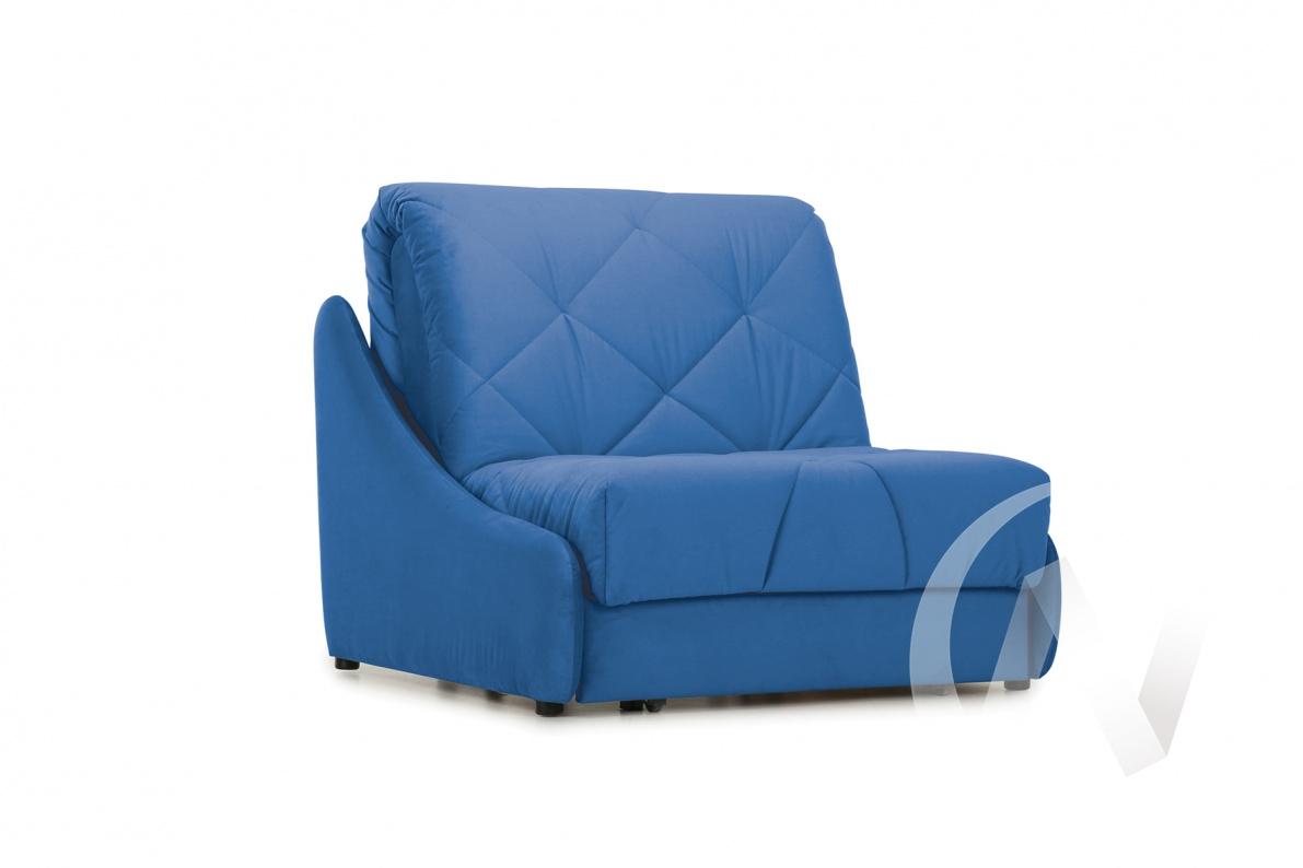 """Кресло-кровать 0,8 """"Мигель"""" (Velutto 45)"""