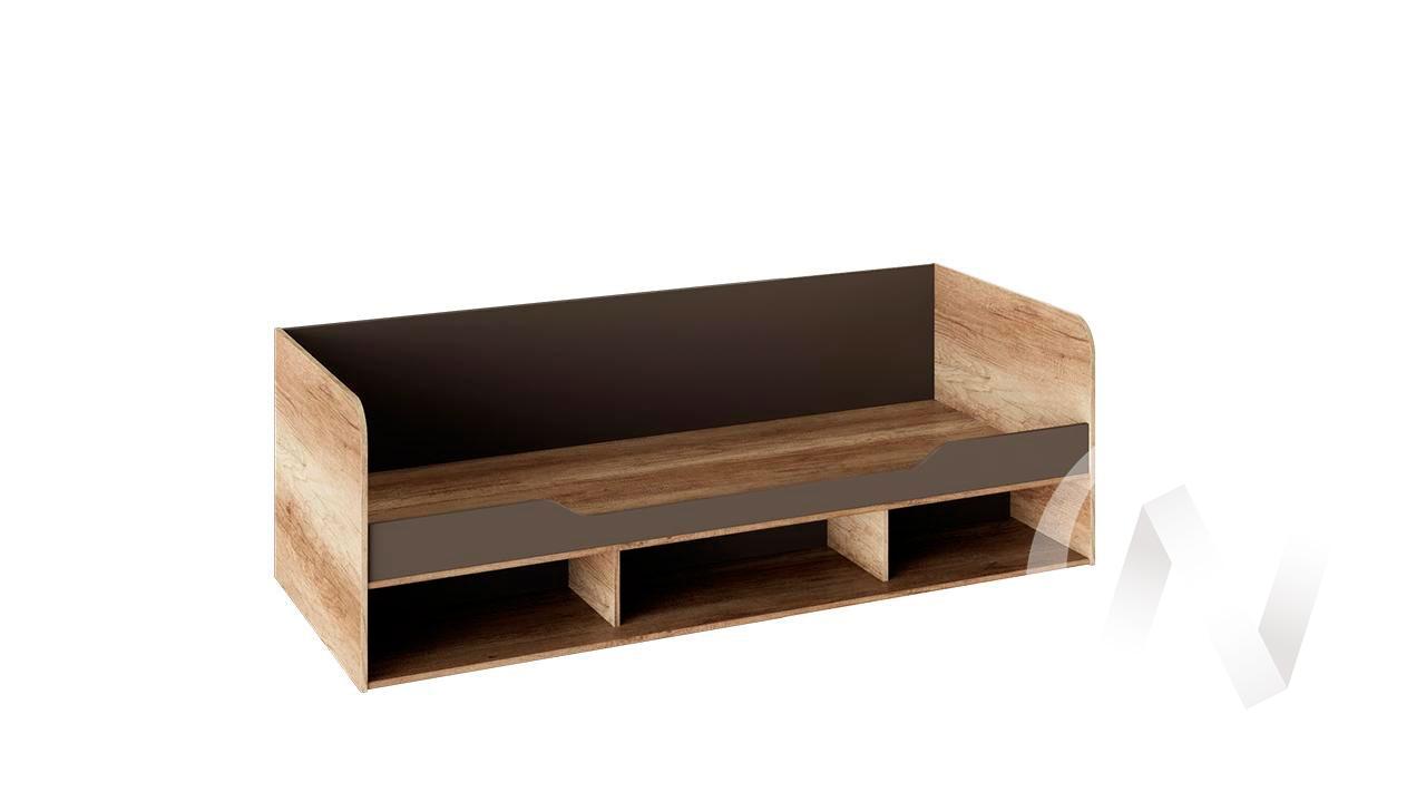 """Кровать 0,8 """"Пилигрим"""" ТД 276.12.02"""