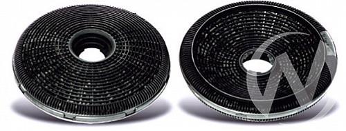 Угольный фильтр тип DN (2 шт.)