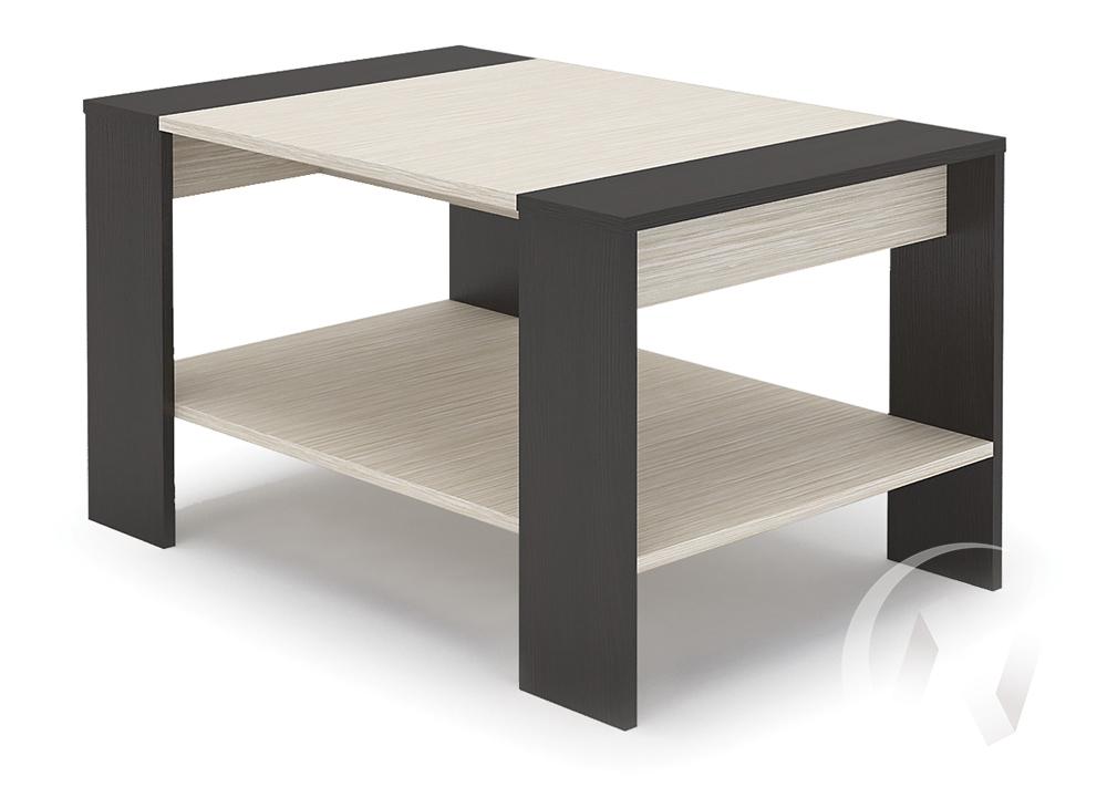 Стол журнальный Рио-1 (венге/белфорт)  в Томске — интернет магазин МИРА-мебель